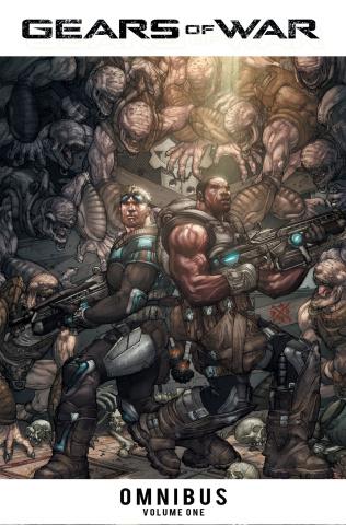 Gears of War Vol. 1 (Omnibus)
