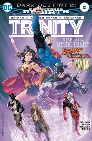 Trinity #12