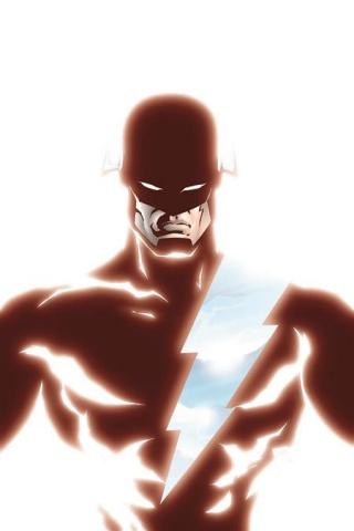 The Flash by Mark Waid Book 8