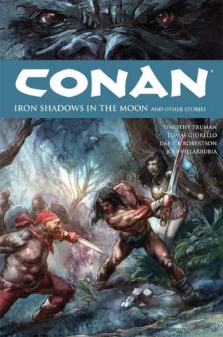 Conan Vol. 10: Iron Shadows in the Moon