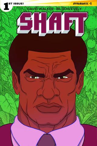 Shaft #1 (Farinas Cover)