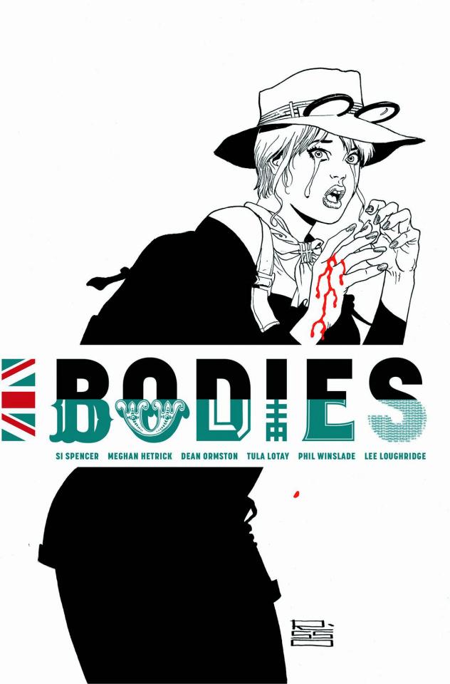 Bodies #6