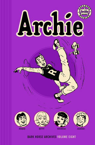 Archie Archives Vol. 8