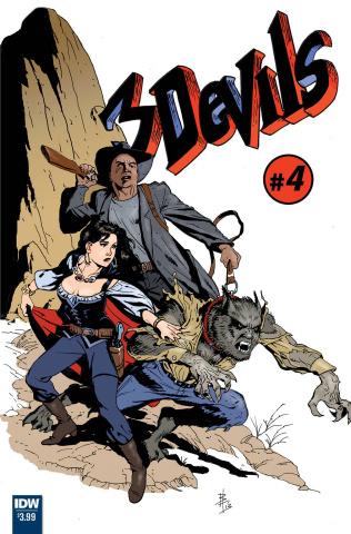 3 Devils #4
