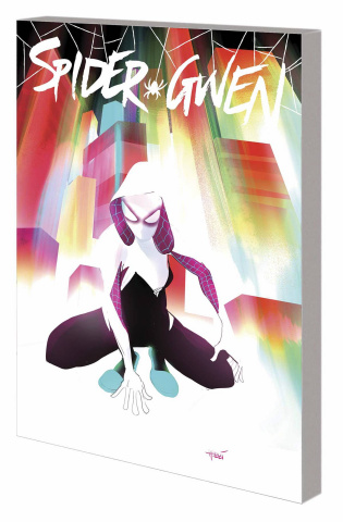 Spider-Gwen Vol. 00: Most Wanted
