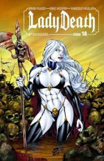 Lady Death #18