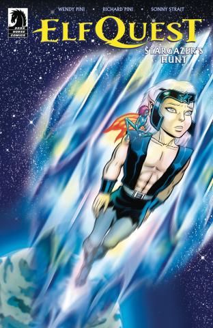 ElfQuest: Stargazer's Hunt #2
