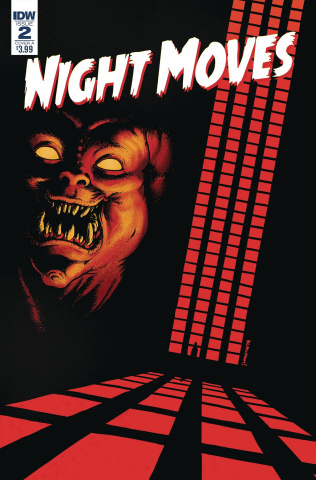 Night Moves #2 (Burnham Cover)