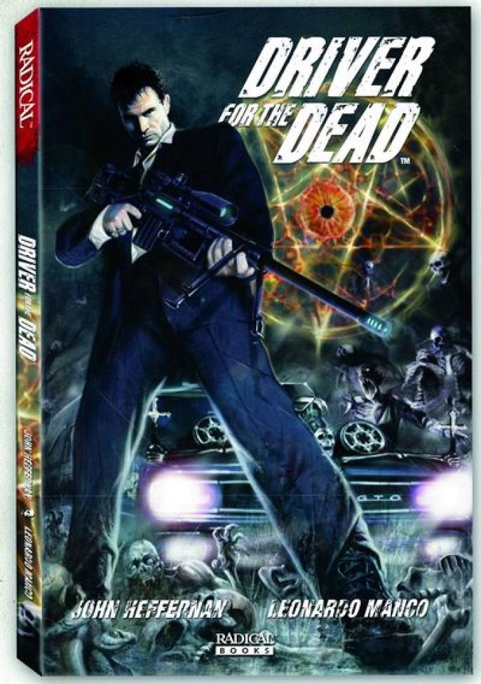 Driver for the Dead Vol. 1