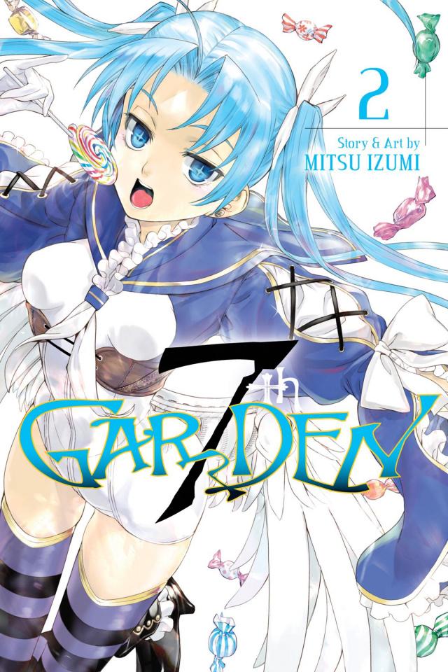7th Garden Vol. 2