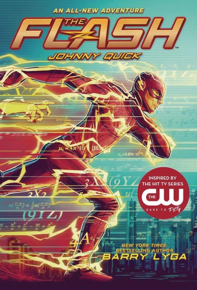 The Flash Vol. 2: Johnny Quick
