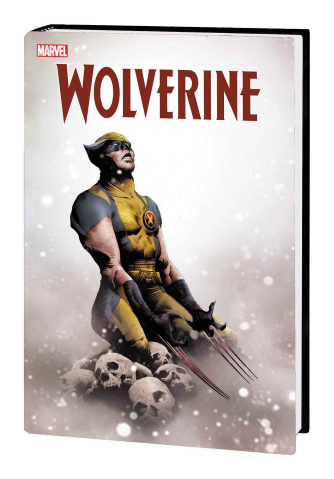 Wolverine Goes To Hell (Omnibus)