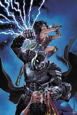 Aquaman #50 (Variant Cover)