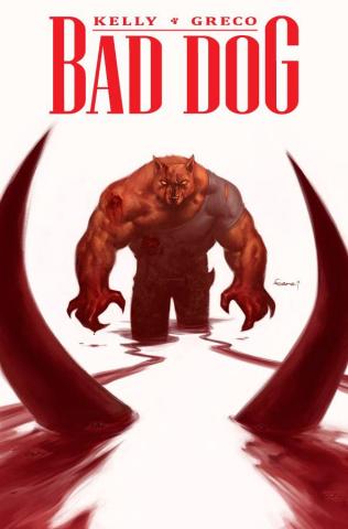 Bad Dog #6