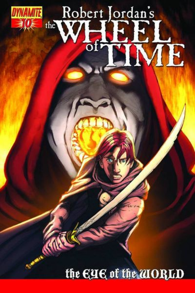 The Wheel of Time: Eye of the World #10