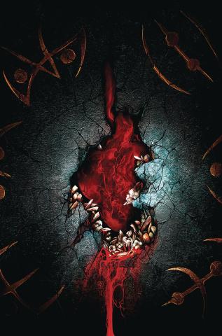 Gretel #1 (Colapietro Cover)