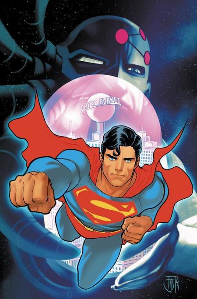 Superman '78 #5 (Of 6) Cvr A Francis Manapul
