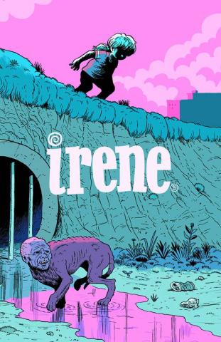 Irene Vol. 5