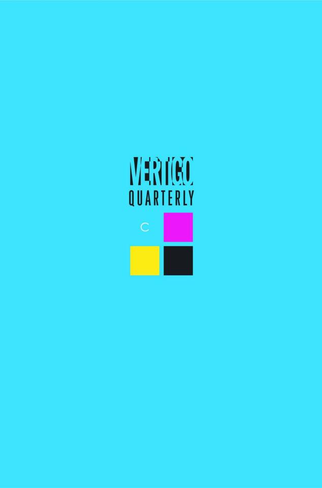 Vertigo Quarterly #1