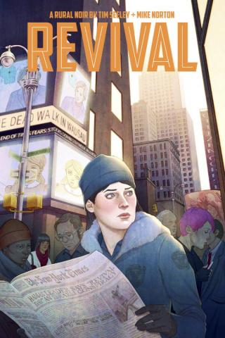 Revival #21