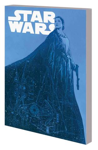 Star Wars Vol. 9: Hope Burns
