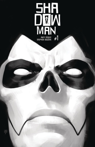 Shadowman #1 (Zonjic Cover)