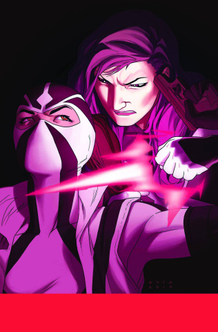 Uncanny X-Force #8