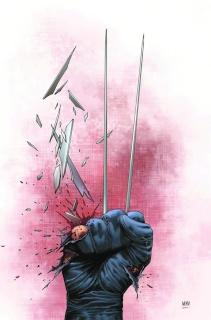 Wolverine #9 (2nd Printing)