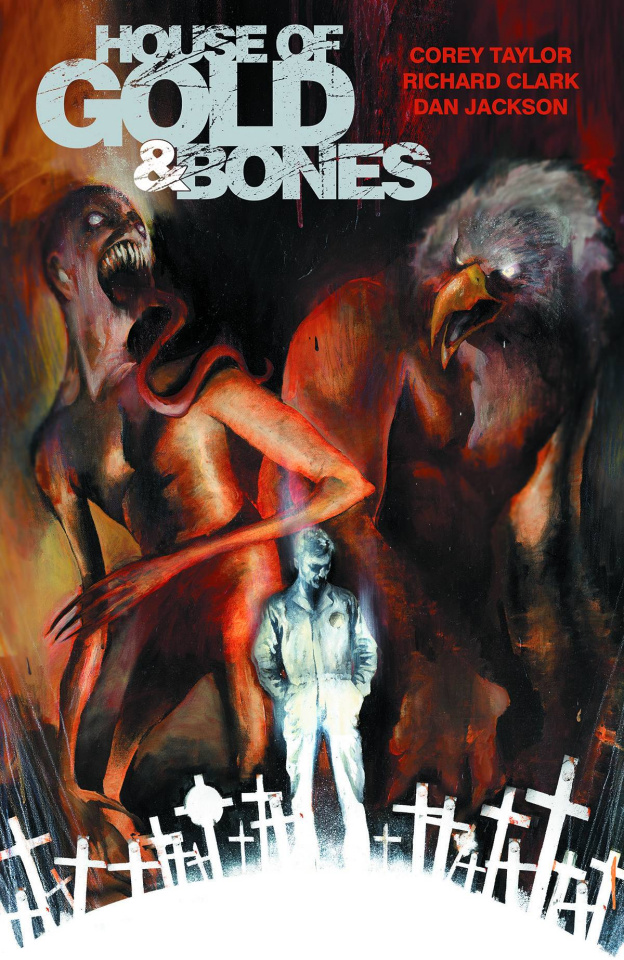 The House of Gold & Bones