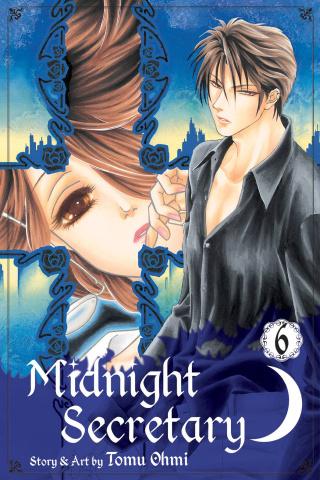 Midnight Secretary Vol. 6