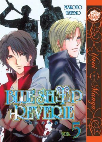 Blue Sheep Reverie Vol. 5