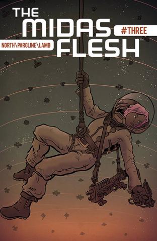 The Midas Flesh #3