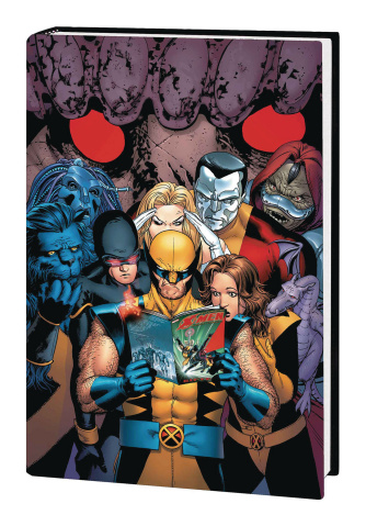 Astonishing X-Men by Whedon and Cassaday Vol. 1 (Omnibus)