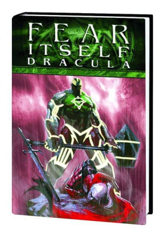 Fear Itself: Dracula