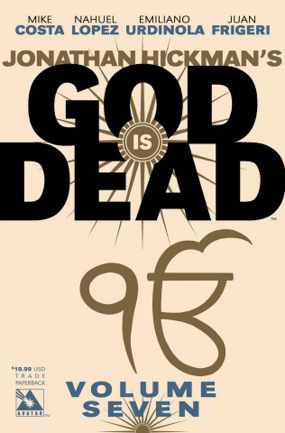 God Is Dead Vol. 7