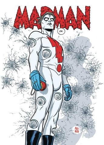 Madman: Mike Allred Artist's Select