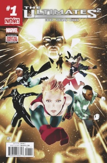 The Ultimates 2 #1