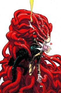 Constantine: The Hellblazer #5