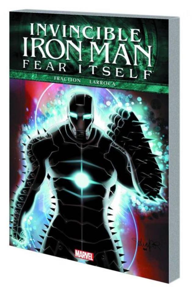 Invincible Iron Man: Fear Itself