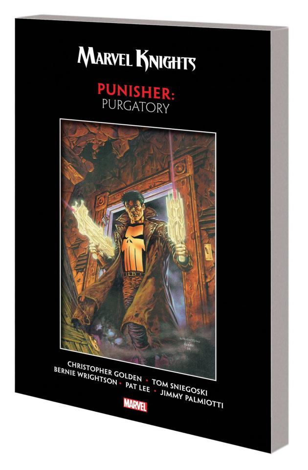 Marvel Knights: Punisher - Purgatory