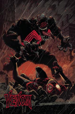 Venom #3 (Stegman 2nd Printing)