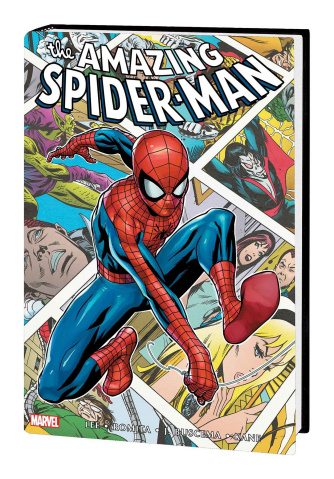 The Amazing Spider-Man Vol. 3 (McKone Cover)