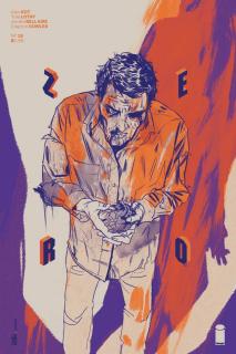Zero #18 (Lotay & Muller Cover)