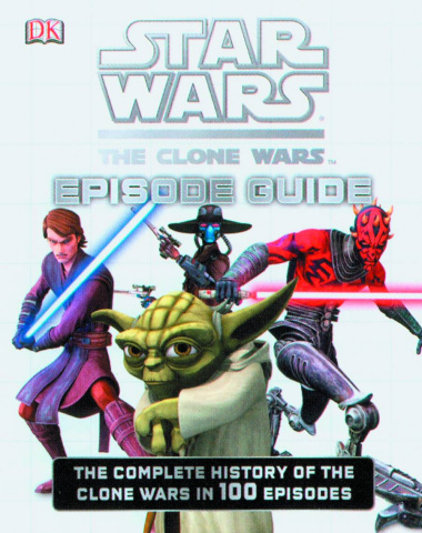 Star Wars: The Clone Wars Episode Guide