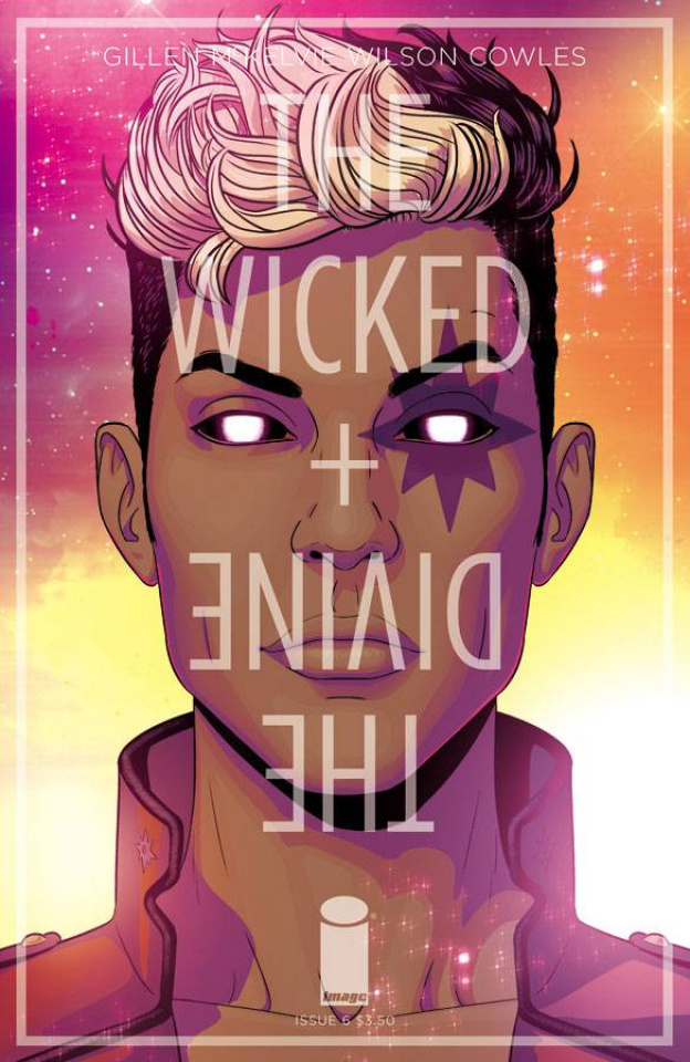 The Wicked + The Divine #6