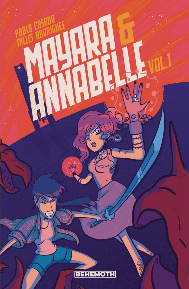 Mayara & Annabelle Vol. 1