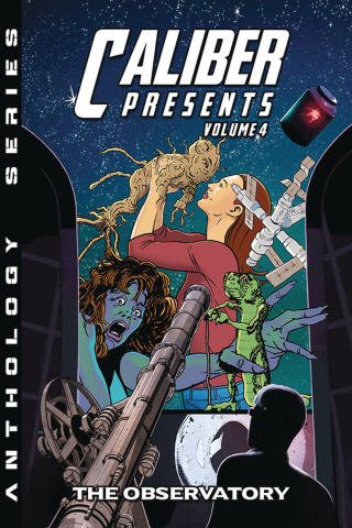 Caliber Presents Vol. 4: The Observatory