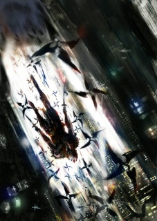 Ninjak #12 (20 Copy Grant Cover)