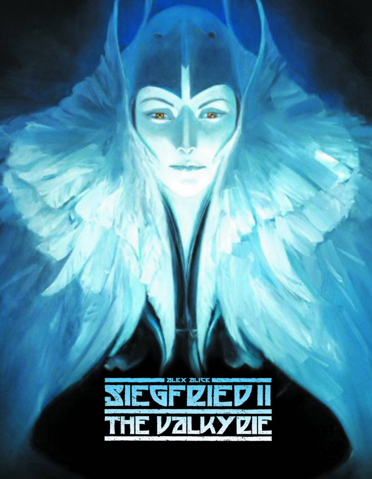 Siegfried Vol. 2: The Valkyrie