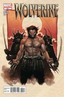 Wolverine #301